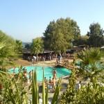 Το περίφημο Punda Beach Bar