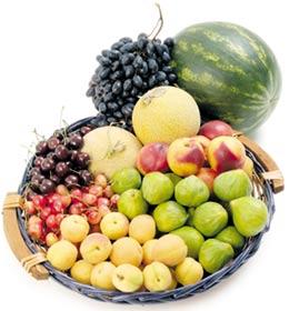 47d2984a999 14 καλοκαιρινά φρούτα