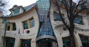 100 παράξενα κτίρια απ'όλο τον κόσμο (Μέρος 1ο)