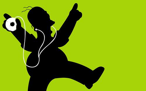 Παράξενες iPod Διαφημίσεις
