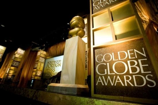 Golden Globe Awards - Χρυσές σφαίρες