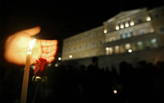 Greek Riots 2008