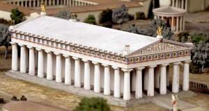 Ολυμπία, Ναός Δία