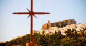 Μοναστήρι Ιωάννη του Θεολόγου, Πάτμος