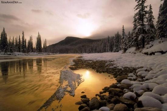 Χειμωνιάτικες Φωτογραφίες