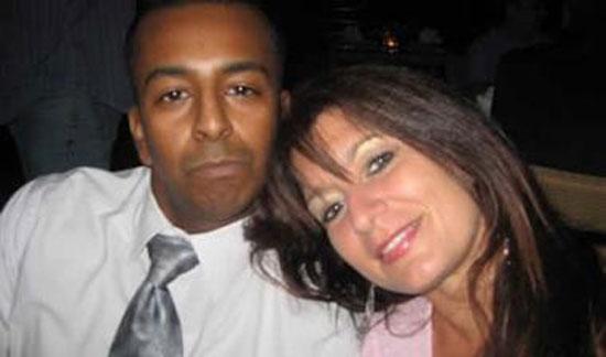 Jayne Soliman και σύζυγος