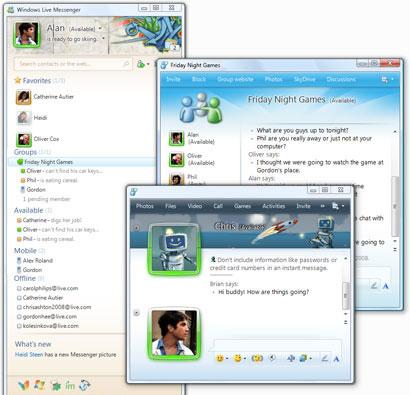 MSN 9.0 Final