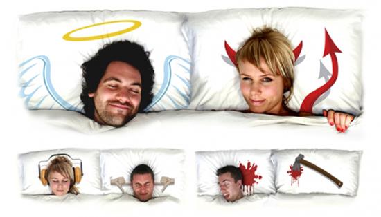 Pop Pillows