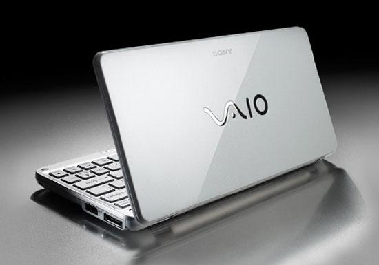 Sony P-Series Netbook