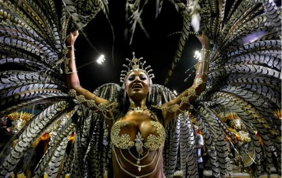 Καρναβάλι του Rio