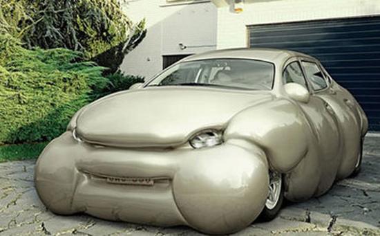 Παχύσαρκα αυτοκίνητα