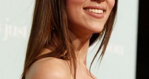 Scarlett Johansson Brunette
