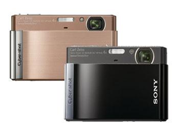 Cyber-shot T900 και T90