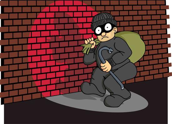 Κλέφτης