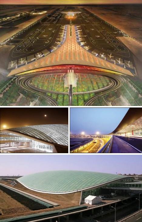 Παράξενες στάσεις λεωφορείων, σταθμοί τρένων & αεροδρόμια
