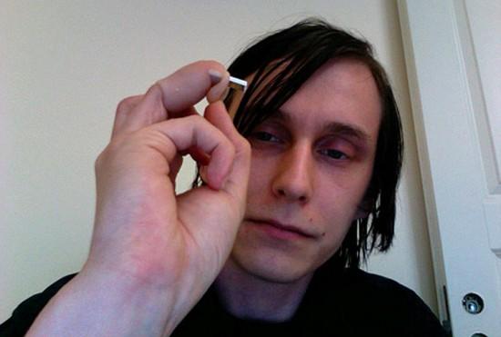 Δάχτυλο με usb