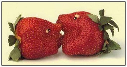 Αστεία Φρούτα