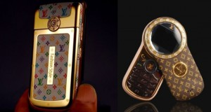 Louis Vuitton Mobile Phones