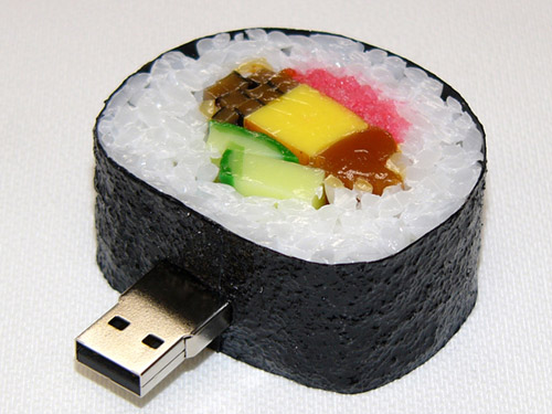 http://www.otherside.gr/wp-content/uploads/2009/03/realistic-usb-flash-drives-sushi-01.jpg