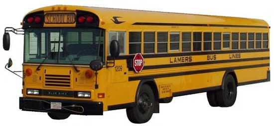 Σχολικό Λεωφορείο