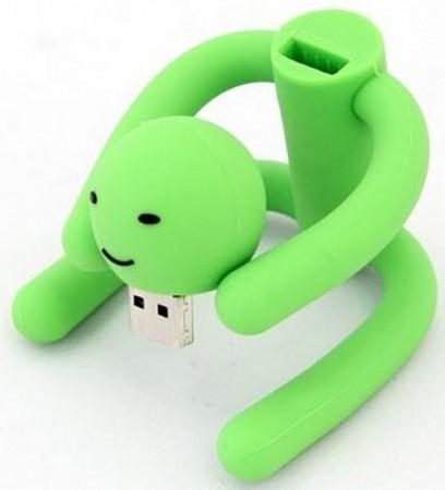 Παράξενα USB Sticks