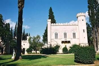 Πύργος Βασιλίσσης