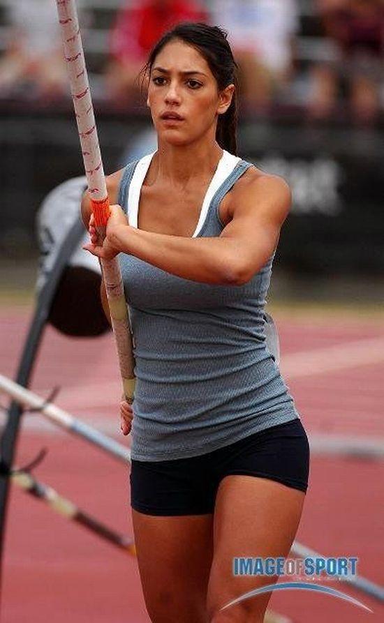 Allison Stokke