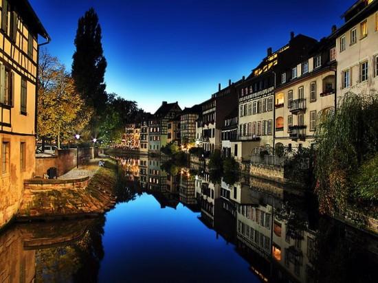 Όμορφες ευρωπαϊκές πόλεις