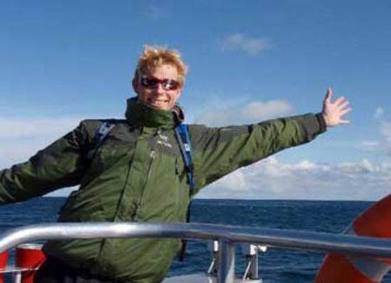 Ο 34χρονος Βρετανός Μπεν Σάουθολ είναι ο νικητής του διαγωνισμού για την «Καλύτερη Δουλειά στον Κόσμο»