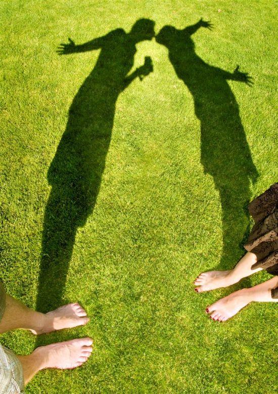 Εντυπωσιακές σκιές