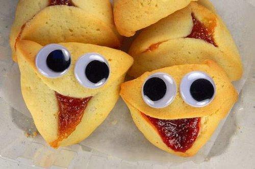 Αστεία Φρούτα & Φαγητά