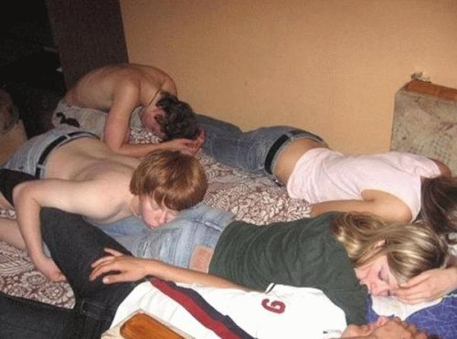 Funny Drunk People