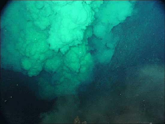 Υποθαλάσσιο ηφαίστειο