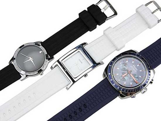 Ρολόι με USB Flash