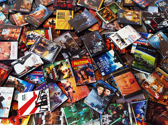 1000+1 ταινίες