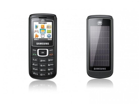 Samsung Crest Solar