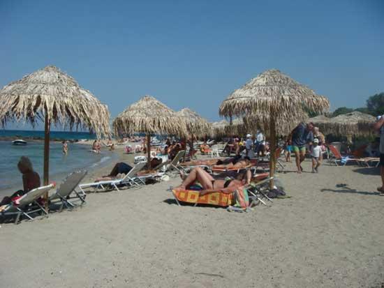 Λιχαδονήσια: Οι Ελληνικές Σεϋχέλες της Εύβοιας