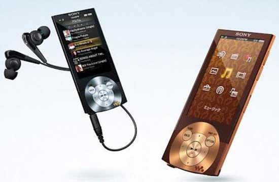 Sony A-Series: Νέα ultra slim media players