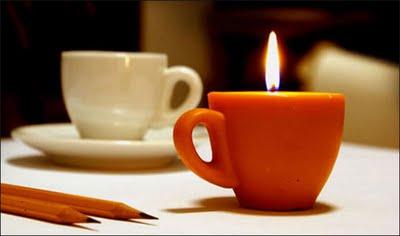 Παράξενα κεριά
