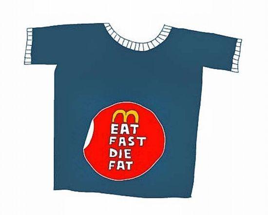 Αστεία μπλουζάκια (3)