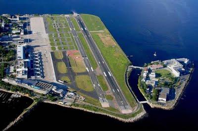 Επικίνδυνοι αεροδιάδρομοι