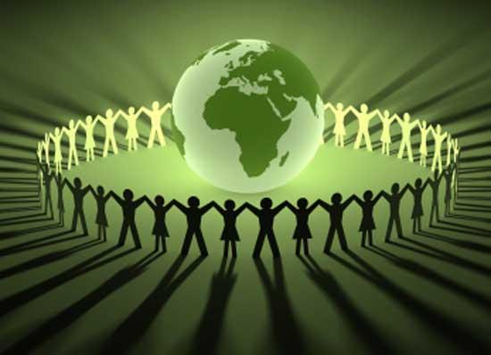 Σώστε τον πλανήτη μας