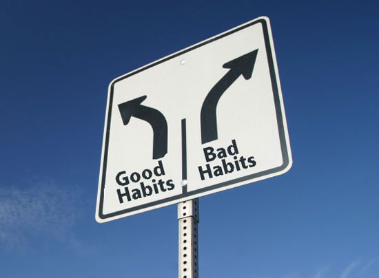 Good Habits / Bad Habits