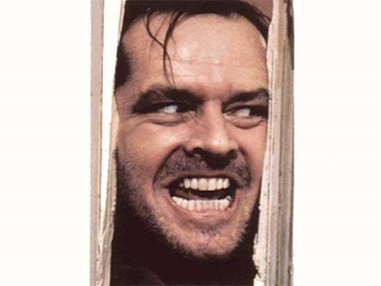 Οι πιο τρομακτικές ταινίες όλων των