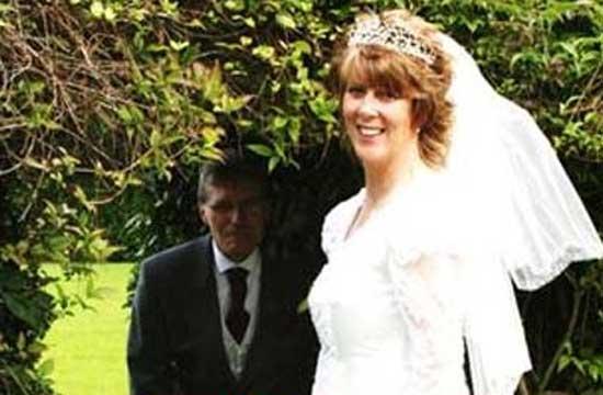 Ρεκόρ χειρότερου φωτογράφου γάμων