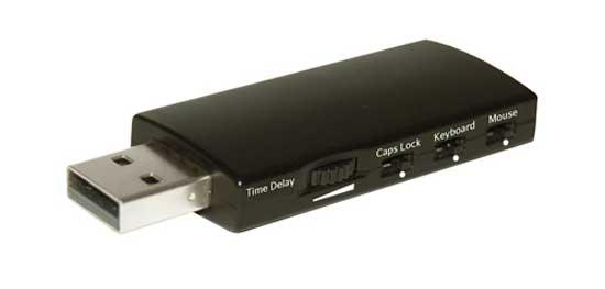 USB Prankster