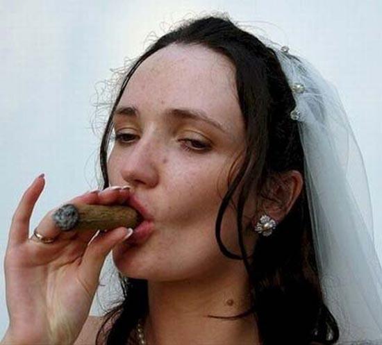Αστείες φωτογραφίες γάμων