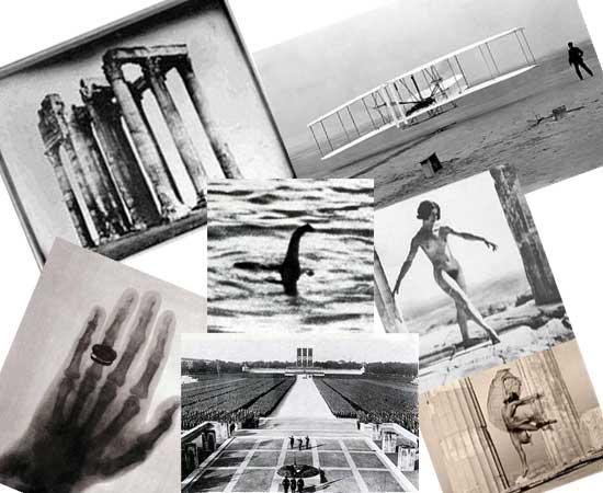 Η ανθρωπότητα σημαδεύτηκε από τις φωτογραφίες