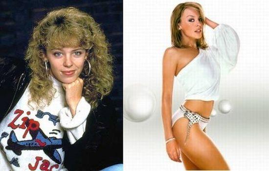 80s Sex Symbols: Τότε και τώρα