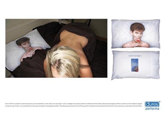 Απαγορευμένες διαφημίσεις προφυλακτικών